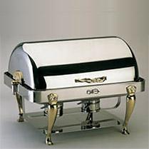 Buffet / Hot Food Serving