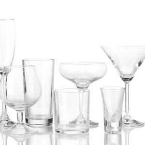 Glassware/Drinkware
