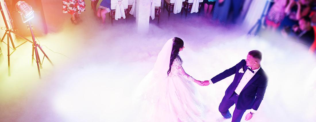 wedding dj eugene oregon